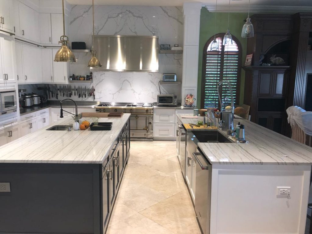 Quality Countertops Delray Beach